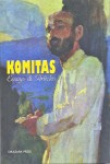 Komitas - Essays and Articles translated by Vatsche Barsoumian